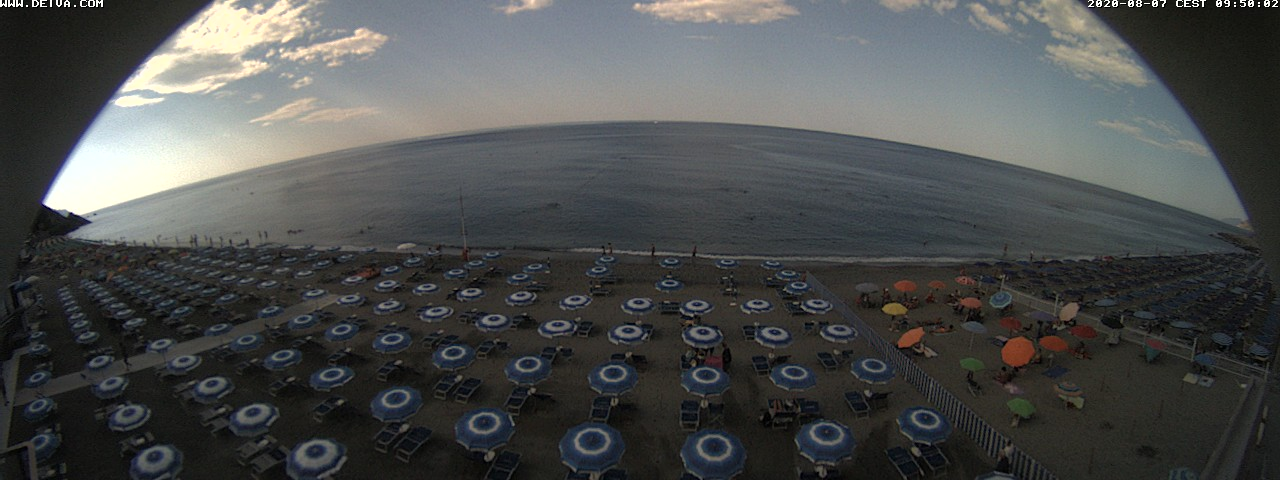 Levanto Webcam
