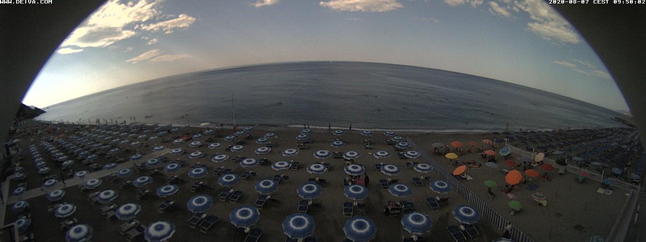 Webcam Deiva Marina